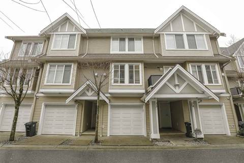 Townhouse for sale at 19141 124 Ave Unit 33 Pitt Meadows British Columbia - MLS: R2432288