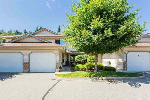 Townhouse for sale at 2023 Winfield Dr Unit 33 Abbotsford British Columbia - MLS: R2469971