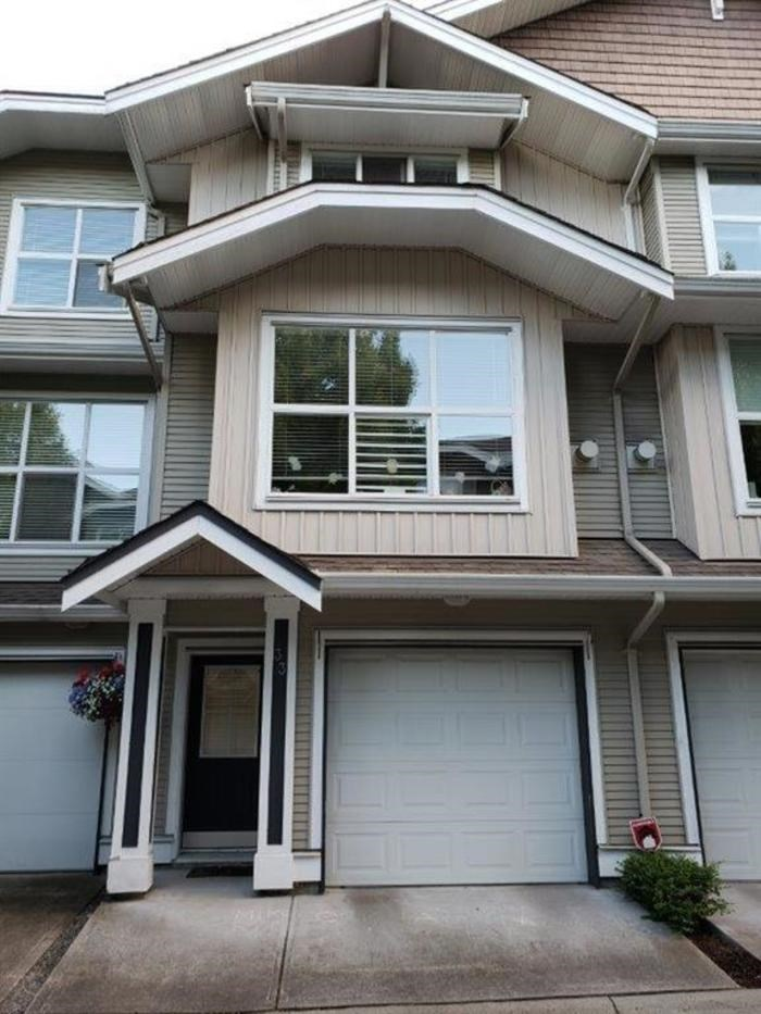 Sold: 33 - 20460 66 Avenue, Langley, BC