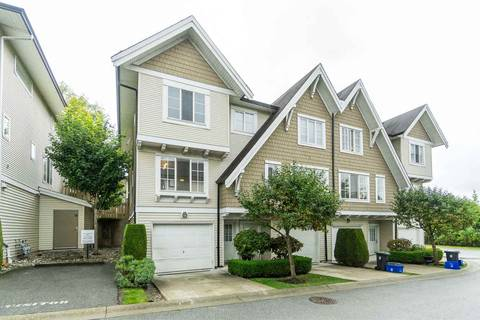 Townhouse for sale at 20560 66 Ave Unit 33 Langley British Columbia - MLS: R2404813