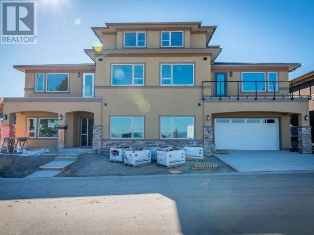 Townhouse for sale at 2171 Van Horne Drive  Unit 33 Kamloops British Columbia - MLS: 152820