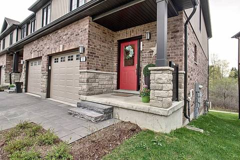 Condo for sale at 2235 Blackwater Rd Unit 33 London Ontario - MLS: X4448062