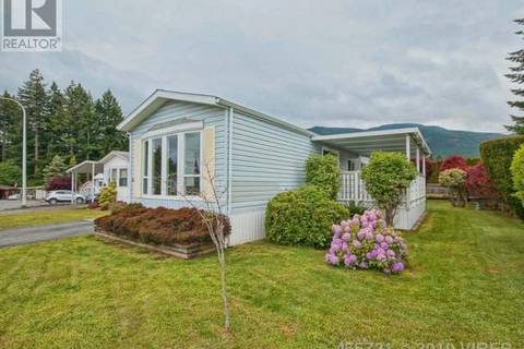 Residential property for sale at 2301 Arbot Rd Unit 33 Nanaimo British Columbia - MLS: 455721