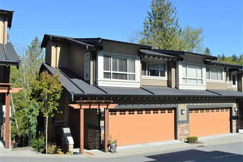 Townhouse for sale at 23986 104 Ave Unit 33 Maple Ridge British Columbia - MLS: R2364165