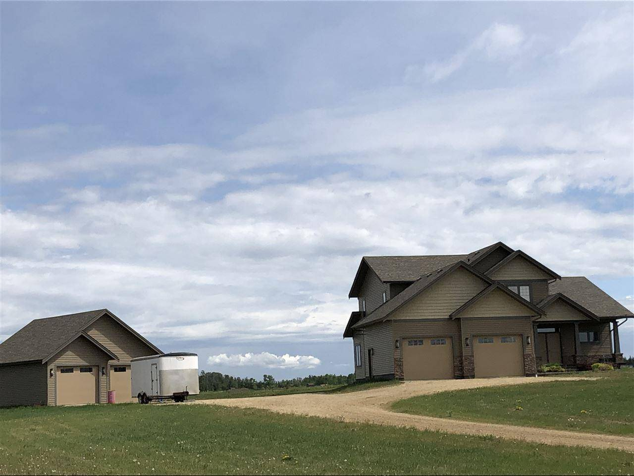 33 - 243050 Twp Road, Rural Wetaskiwin County | Image 1
