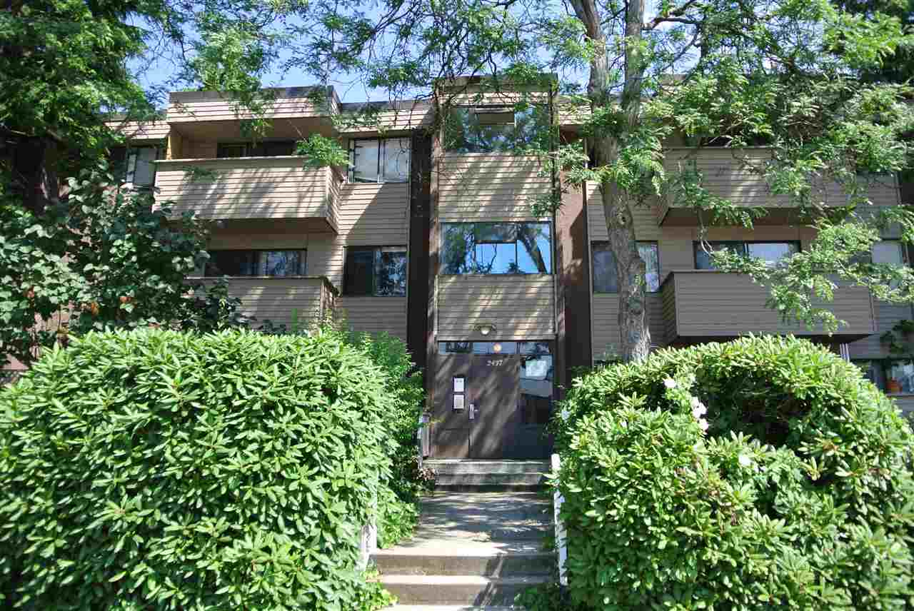Sold: 33 - 2437 Kelly Avenue, Port Coquitlam, BC