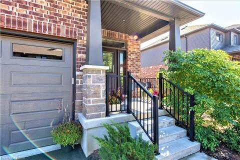 Townhouse for sale at 254 Gosling Gdns Unit 33 Guelph Ontario - MLS: 40024501