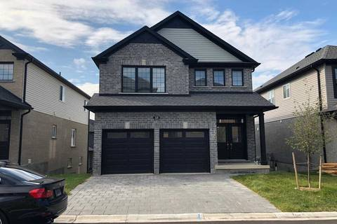 House for sale at 2619 Sheffield Blvd Unit 33 London Ontario - MLS: X4683670