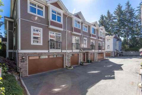 Townhouse for sale at 2689 Parkway Dr Unit 33 Surrey British Columbia - MLS: R2468449