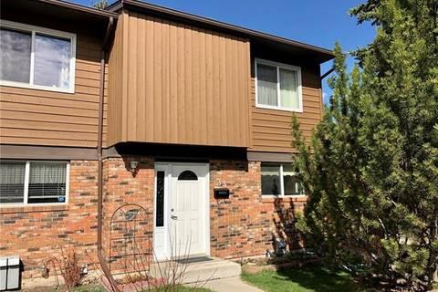 Townhouse for sale at 287 Southampton Dr Southwest Unit 33 Calgary Alberta - MLS: C4294921