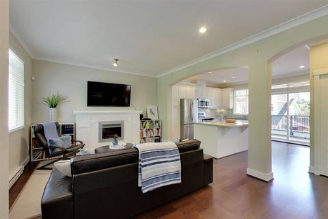 Townhouse for sale at 2925 King George Blvd Unit 33 Surrey British Columbia - MLS: R2424861
