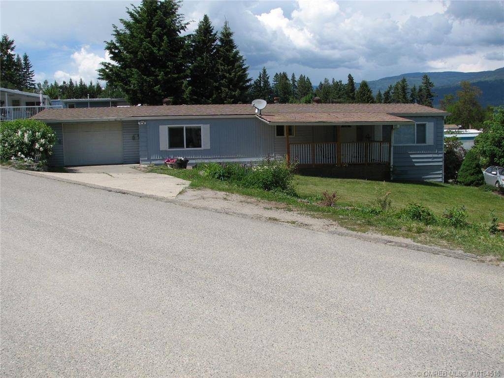 Residential property for sale at 2932 Buckley Rd Unit 33 Sorrento British Columbia - MLS: 10184516