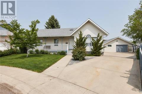 House for sale at 3 Avenue Cs Ne Unit 33 Medicine Hat Alberta - MLS: mh0168642