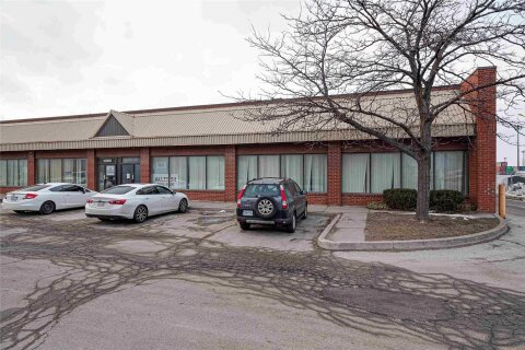Commercial property for sale at 30 Intermodal Dr Unit 33 Brampton Ontario - MLS: W5086533