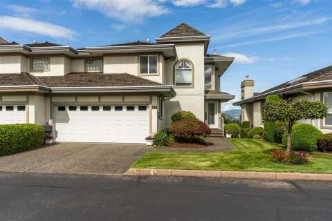 Townhouse for sale at 31445 Ridgeview Dr Unit 33 Abbotsford British Columbia - MLS: R2501745