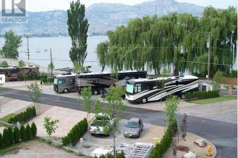 Residential property for sale at 3207 Lakeshore Dr Unit 33 Osoyoos British Columbia - MLS: 170941
