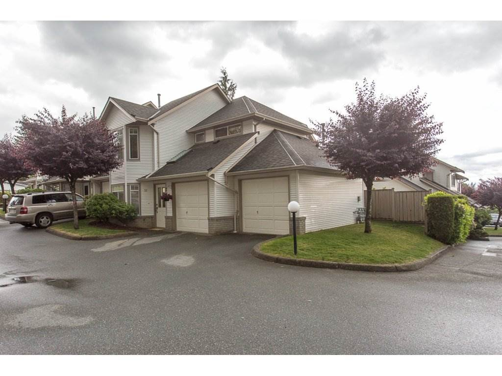 Sold: 33 - 32361 Mcrae Avenue, Mission, BC