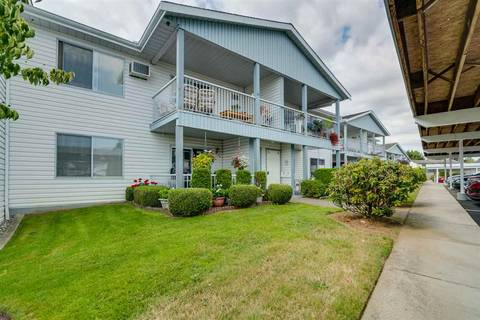 Townhouse for sale at 32691 Garibaldi Dr Unit 33 Abbotsford British Columbia - MLS: R2393755
