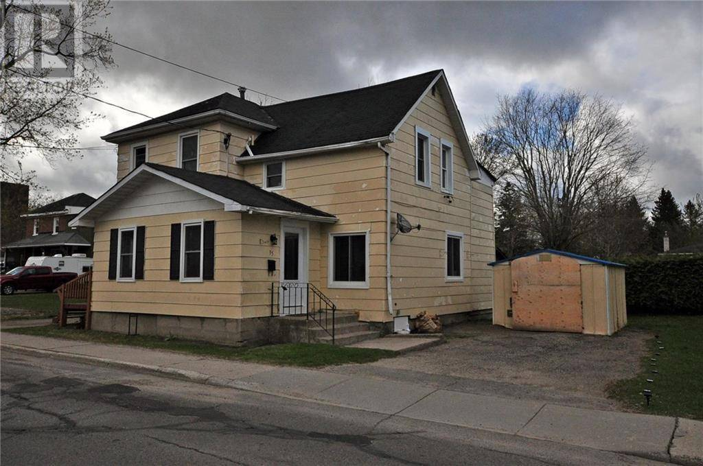 Townhouse for sale at 35 Alfred St Unit 33 Smiths Falls Ontario - MLS: 1183346