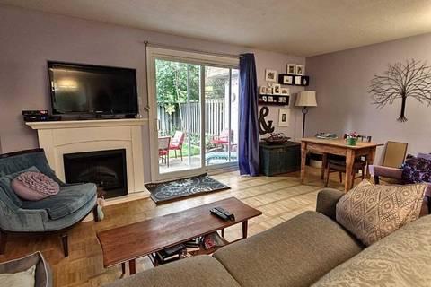 Condo for sale at 383 Edinburgh Rd Unit 33 Guelph Ontario - MLS: X4518859