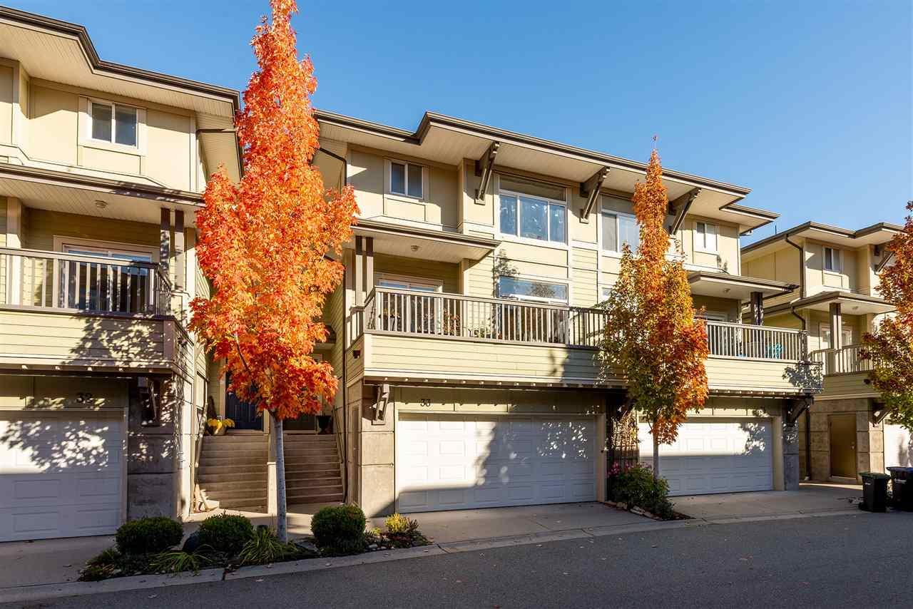 Sold: 33 - 40632 Government Road, Squamish, BC