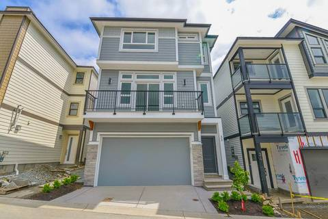 House for sale at 4295 Old Clayburn Rd Unit 33 Abbotsford British Columbia - MLS: R2370825