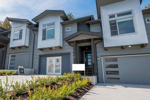Townhouse for sale at 43680 Chilliwack Mountain Rd Unit 33 Chilliwack British Columbia - MLS: R2423257