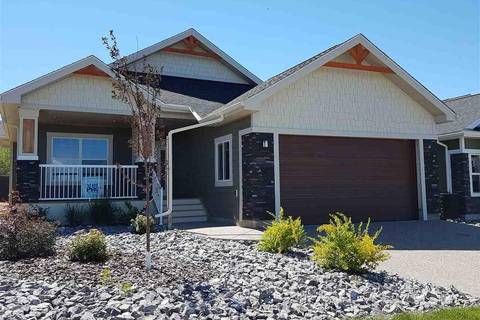 House for sale at 46503 Township Rd Unit 33 Rural Bonnyville M.d. Alberta - MLS: E4128574
