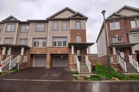 Townhouse for sale at 470 Linden Dr Unit 33 Cambridge Ontario - MLS: X4820570