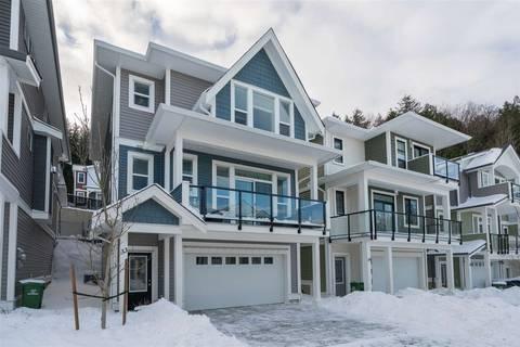 House for sale at 47042 Macfarlane Pl Unit 33 Chilliwack British Columbia - MLS: R2340759