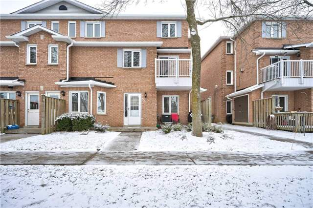 Sold: 33 - 506 Essa Road, Barrie, ON