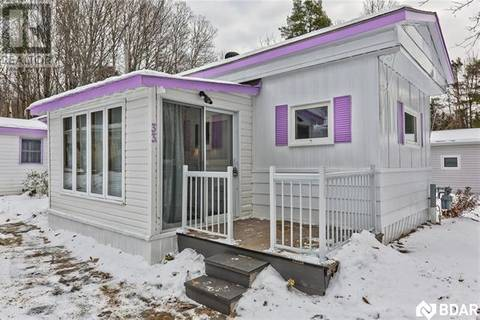 Residential property for sale at 525 Midland Point Rd Unit 33 Midland Ontario - MLS: 30695193