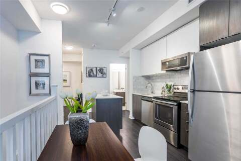 Condo for sale at 5260 Dundas St Unit C322 Burlington Ontario - MLS: W4756337