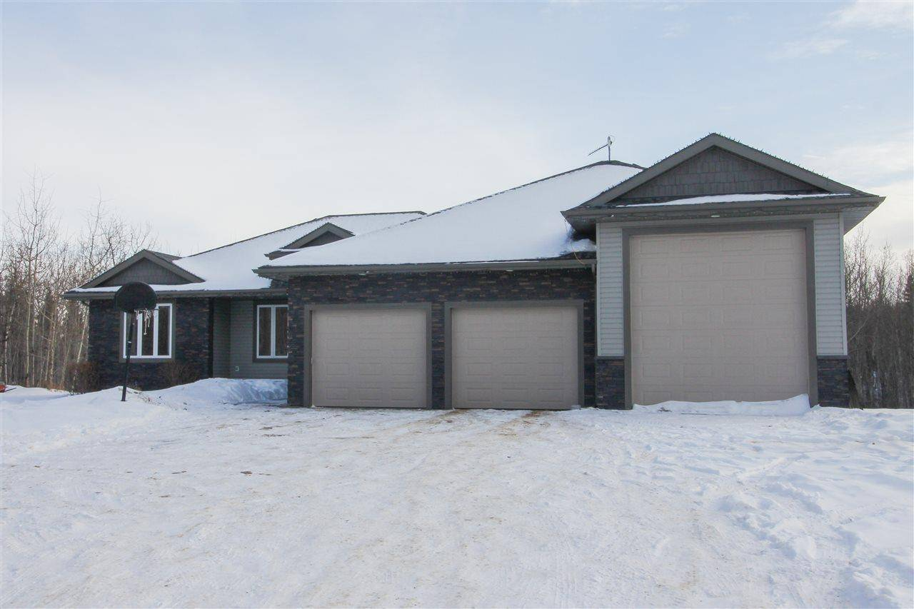 House for sale at 53122 Rge Rd Unit 33 Rural Parkland County Alberta - MLS: E4188838