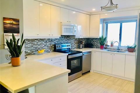 Apartment for rent at 538 Jack Giles Circ Newmarket Ontario - MLS: N4684525
