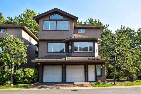 Townhouse for sale at 5380 Smith Dr Unit 33 Richmond British Columbia - MLS: R2504383