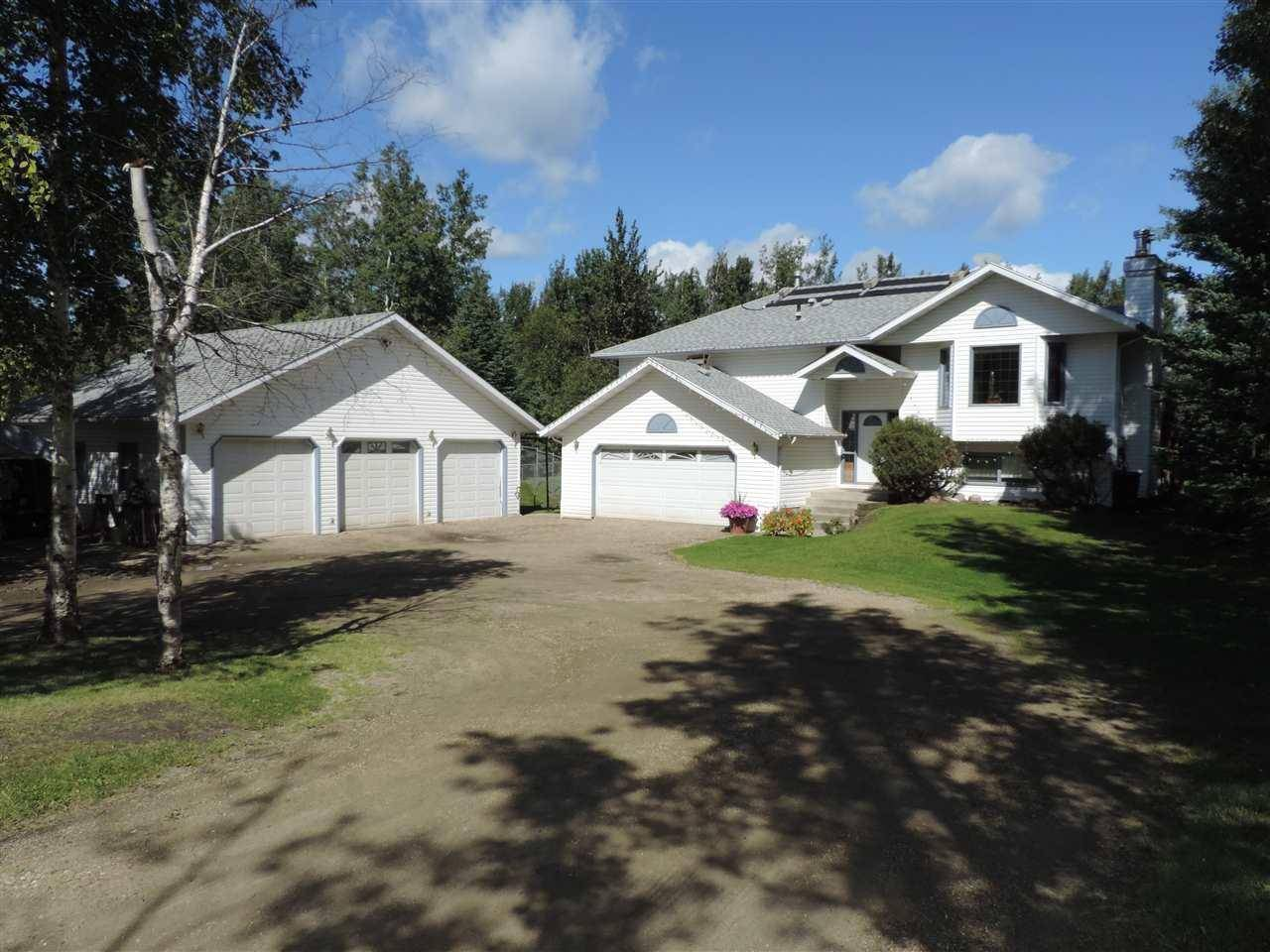 House for sale at 54129 Rge Rd Unit 33 Rural Parkland County Alberta - MLS: E4196474