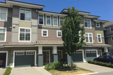 Townhouse for sale at 5469 Chinook St Unit 33 Chilliwack British Columbia - MLS: R2525120