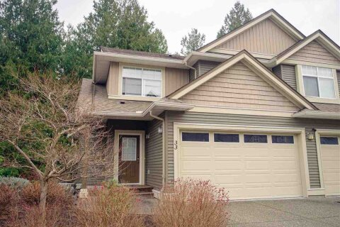 Townhouse for sale at 5648 Promontory Rd Unit 33 Chilliwack British Columbia - MLS: R2528134