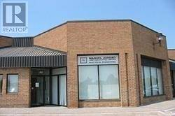 Commercial property for lease at 588 Edward Ave Apartment 33 Richmond Hill Ontario - MLS: N4569956