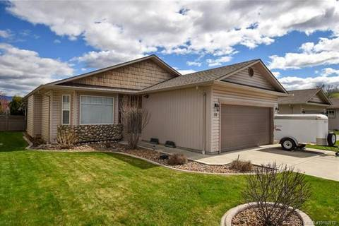 Townhouse for sale at 5888 Okanagan Landing Rd Unit 33 Vernon, Bc British Columbia - MLS: 10180912