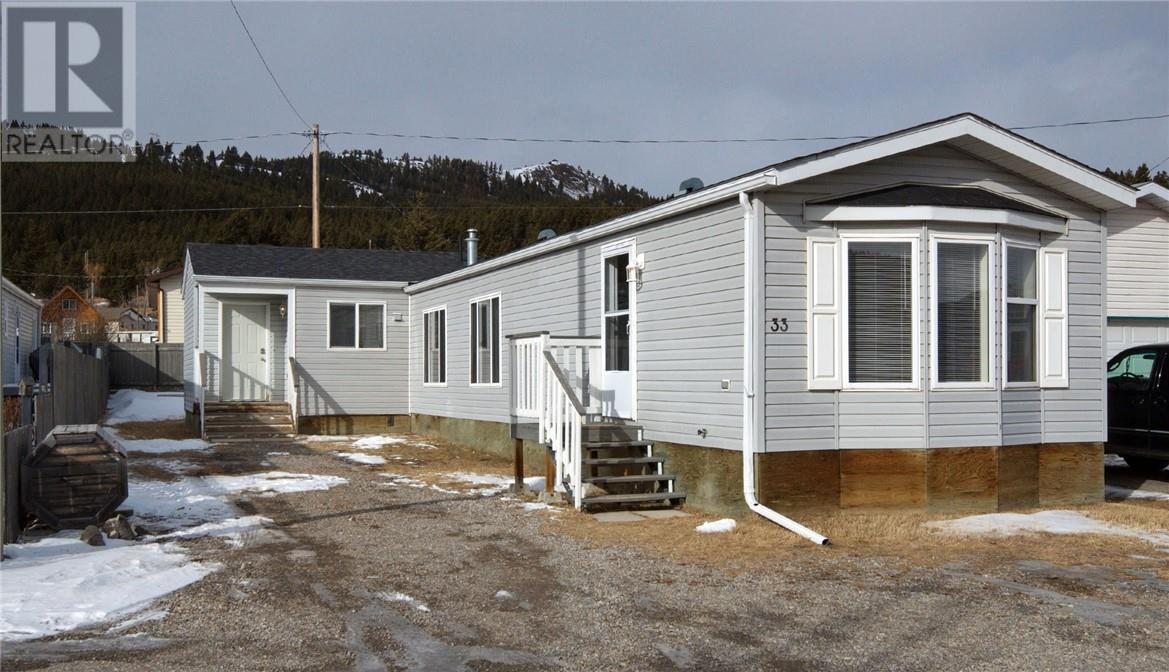 Removed: 6101 - 33 20 Avenue, Coleman, AB - Removed on 2020-02-25 07:51:02