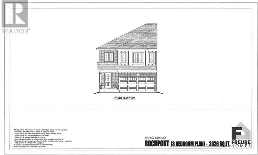 33 - 65 Woodedge Circle, Kitchener   Image 2