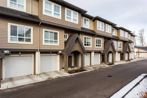 Townhouse for sale at 680 Old Meadows Rd Unit 33 Kelowna British Columbia - MLS: 10196739