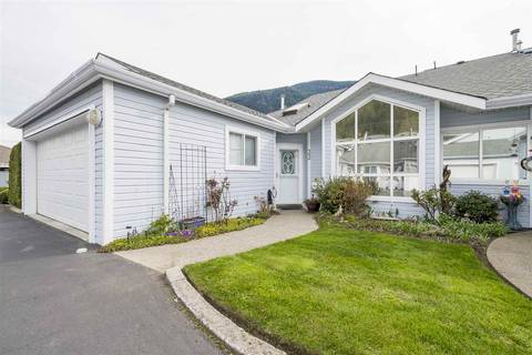 Townhouse for sale at 730 Mccombs Dr Unit 33 Harrison Hot Springs British Columbia - MLS: R2360233