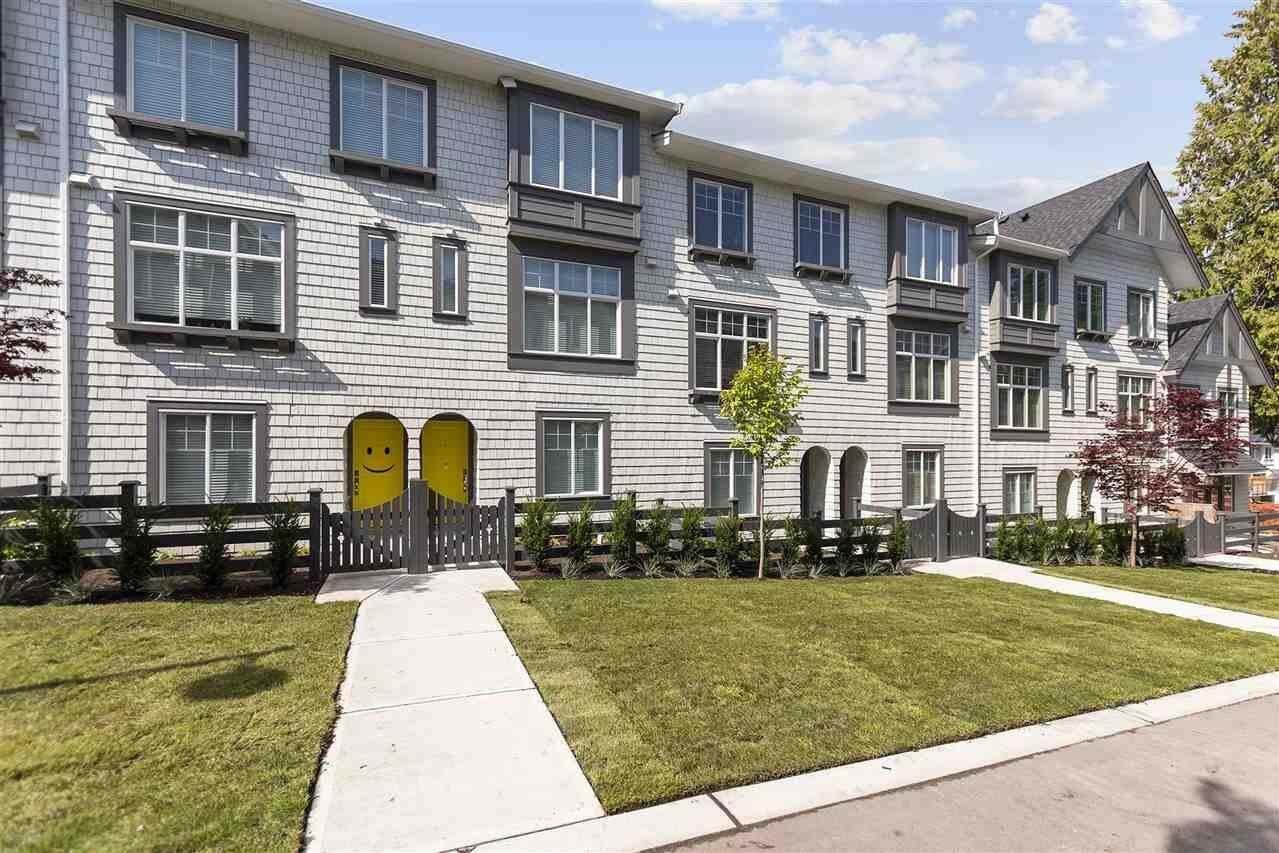 Buliding: 8168 136a Street, Surrey, BC