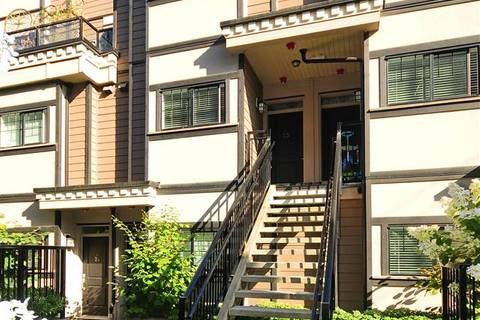 Townhouse for sale at 838 Royal Ave Unit 33 New Westminster British Columbia - MLS: R2396234