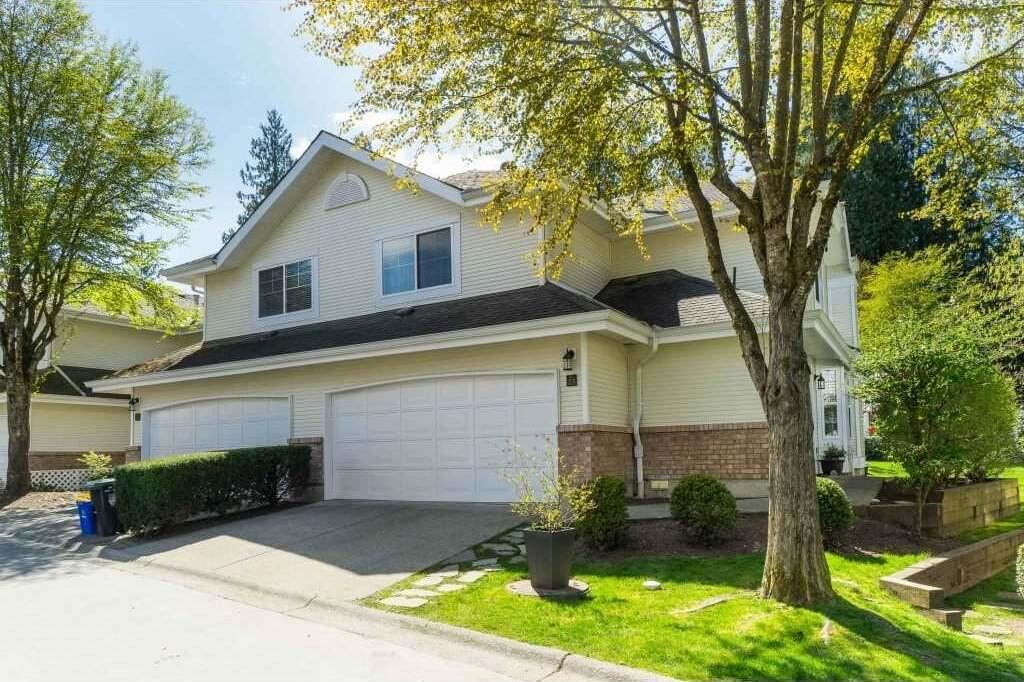 Buliding: 8675 Walnut Grove Drive, Langley, BC