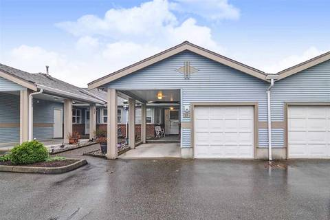 Townhouse for sale at 8889 212 St Unit 33 Langley British Columbia - MLS: R2425313