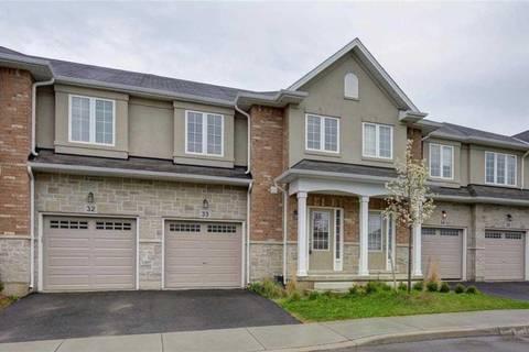 Townhouse for sale at 90 Raymond Rd Unit 33 Hamilton Ontario - MLS: X4555032